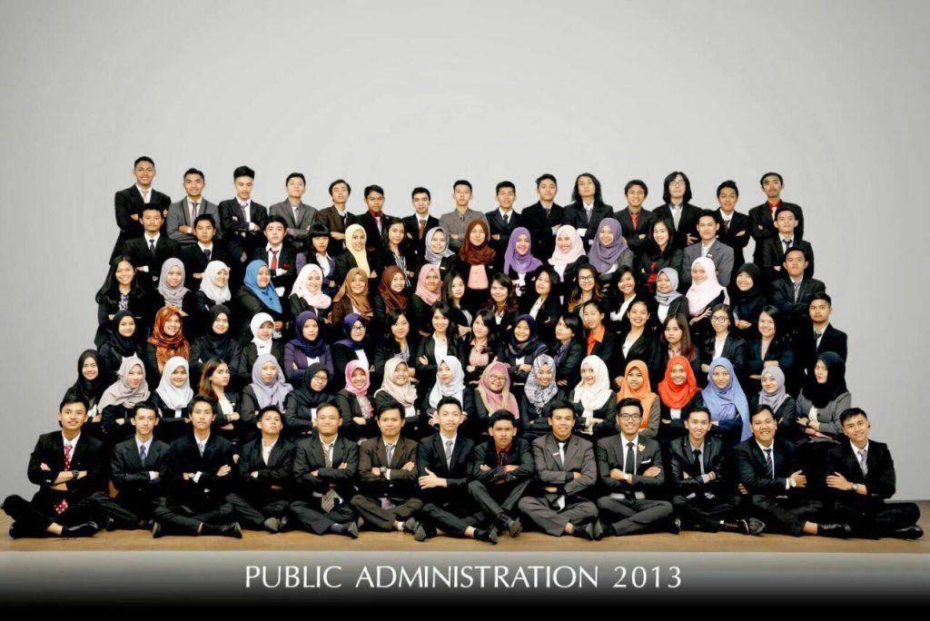 Pengalaman Kuliah Di Administrasi Negara Unpad Regi