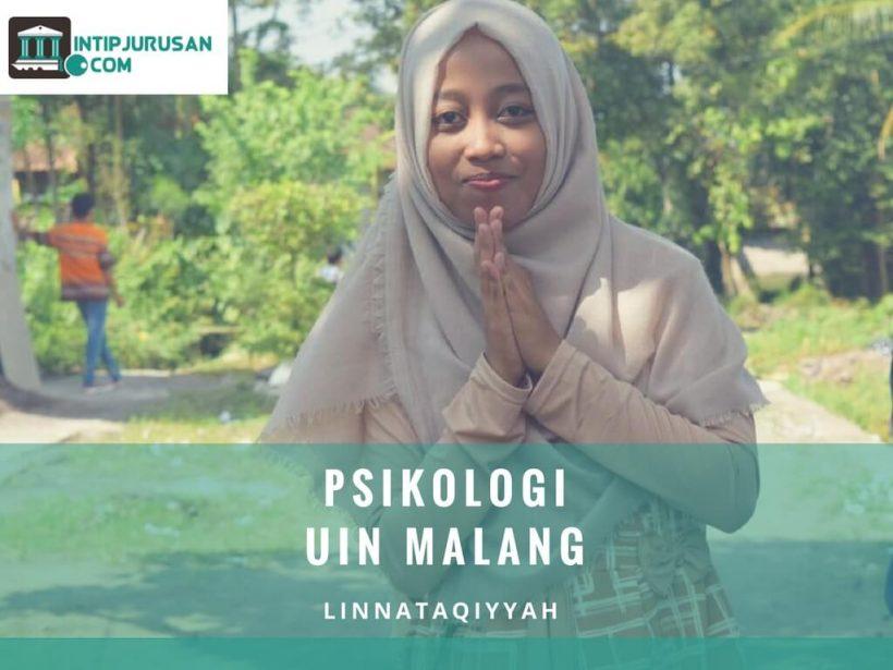 Review Jurusan Pengalaman Kuliah Psikologi Uin Malang Linna